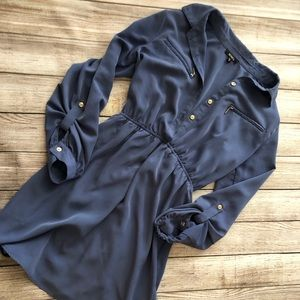 XOXO Work T-Shirt Dress Size Medium